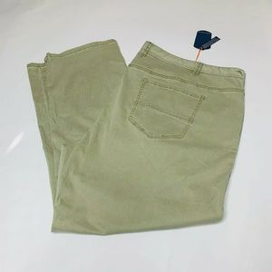 Tommy Bahama Mens Pants Size 50 waist 30 Inseam